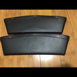 Other - Car seat organizers/ pockets
